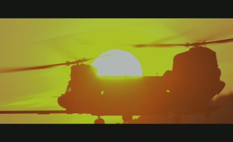 Act of Valor Clip: Introducing the Silent Warriors