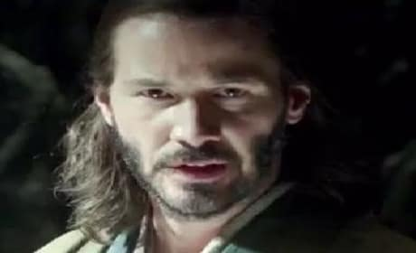 47 Ronin Trailer: Keanu Reeves Seeks Revenge