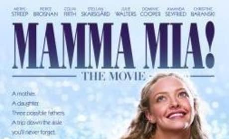 New on DVD: Mamma Mia!, The Mummy: Tomb of the Dragon Emperor