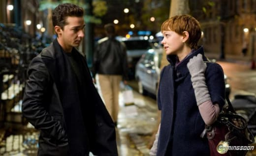 Jacob and Winnie