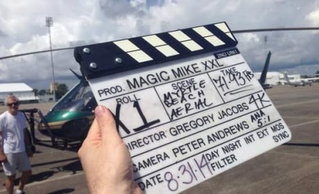 Magic Mike XXL Starts Production: The Boys Are Back!