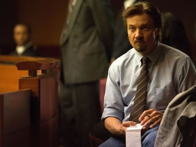 Jeremy renner kill the messenger