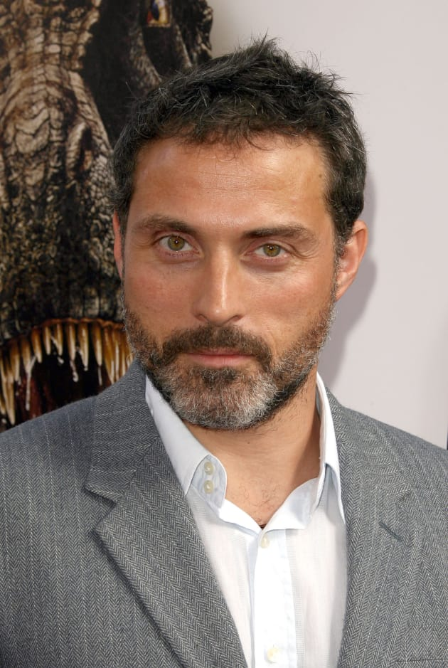 Rufus Sewell Joins Abraham Lincoln: Vampire Hunters