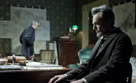 Lincoln: Janusz Kaminski & Lois Burwell Talk Team Spielberg