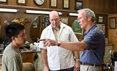 Gran Torino Rides to Top of Box Office