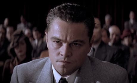 J. Edgar's Creative Team: Clint Eastwood and Leonardo DiCaprio on Icon's Biopic
