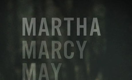 Martha Marcy Mary Marlene Poster