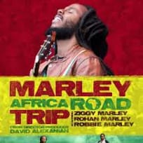 Marley Road to Africa