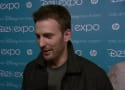 Captain America The Winter Soldier: Chris Evans & Anthony Mackie Talk Upping Ante