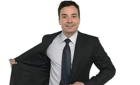 Will Jimmy Fallon Make a Good Oscar Host?