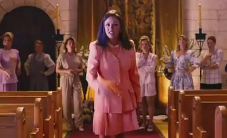 Rock of Ages Clip: Catherine Zeta-Jones Hits Us With Her Best Shot