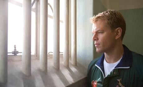 Pienaar in Prison