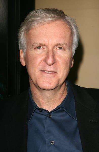 James Cameron 3D Director