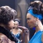 Jennifer Hudson Beyonce Dreamgirls