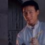 Jurassic Park BD Wong