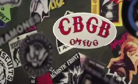 CBGB Trailer: These Kids Have Something to Say
