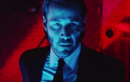 Keanu Reeves Stars In John Wick