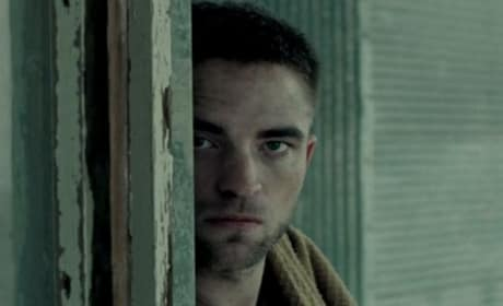 The Rover: Go Behind the Scenes with Robert Pattinson