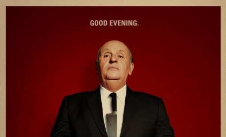 Hitchcock Poster and Release Date Revealed: Anthony Hopkins as the Horror Director