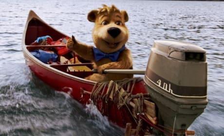 Boo-Boo's Boat