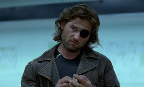 Escape from New York Reboot Coming: Who Should Play Snake?