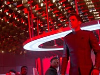 Star Trek Into Darkness James T. Kirk