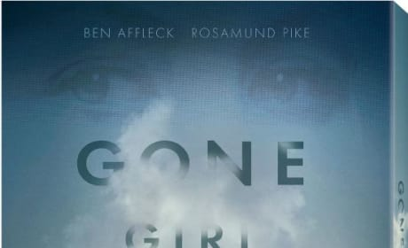 Gone Girl DVD