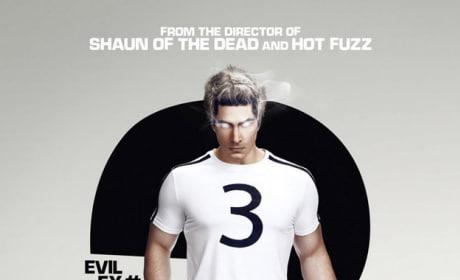 Scott Pilgrim Banner-  Evil Ex #3