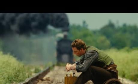 Jonah Hex - Train Heist