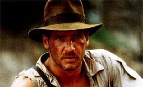 Indiana Jones 4 Details Emerge