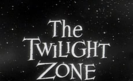 Leonardo DiCaprio to Enter The Twilight Zone?