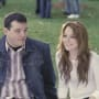 Cady and Damian