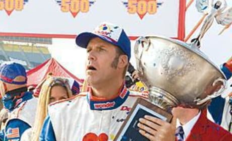 Ricky Bobby Picture