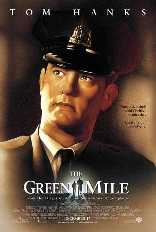 The Green Mile Picture