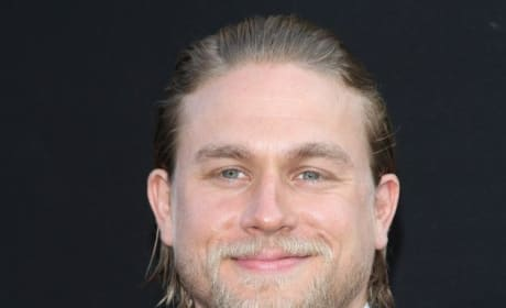 Fifty Shades of Grey: Charlie Hunnam Quits!