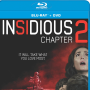 Insidious 2 DVD Review: Horror Comes Home