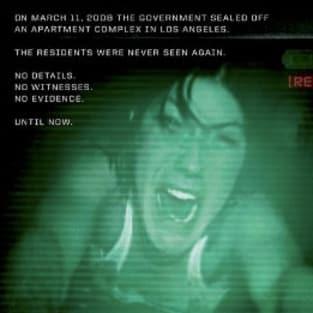 Quarantine Movie Poster