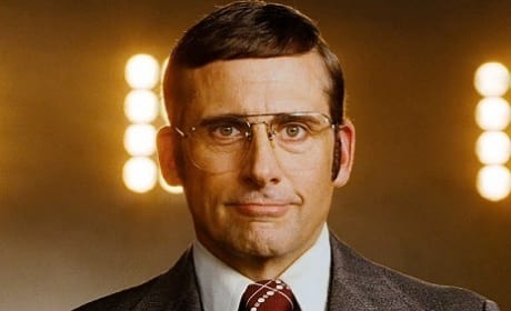 Steve Carell Anchorman