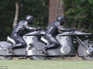 Hydra Bikes