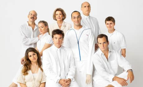 Arrested Development Movie Aims for Fall Shooting