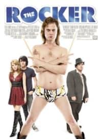 The Rocker Movie Poster