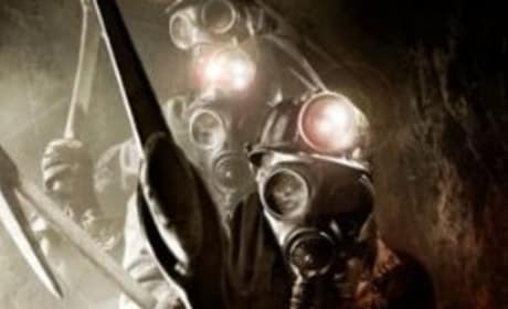 My Bloody Valentine 3-D Review
