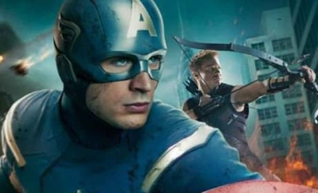 The Avengers: Character Posters Debut, Midnight Screenings On Sale