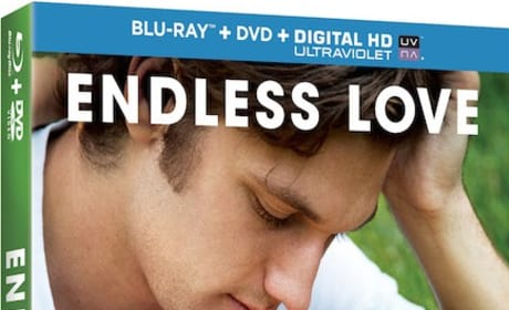 Endless Love Exclusive Giveaway: Win the Blu-Ray!