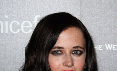 Eva Green Cast In New Tim Burton Movie