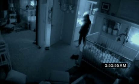 Paranormal Activity 3 Gets a Release Date