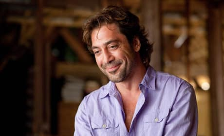 Javier Bardem Wins Dark Tower Race?