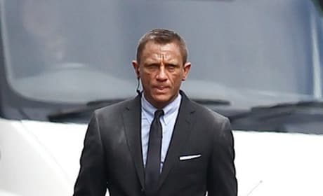 Skyfall Trailers Debut: Two for the Price of One