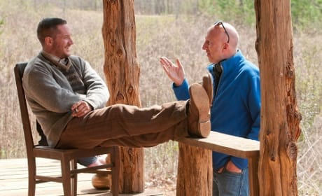 Lawless: Director John Hillcoat on Turbulent Times