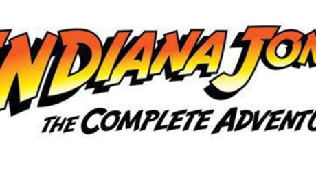 Indiana Jones Logo